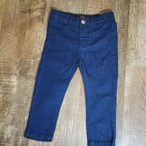 Like New 18M 7 For All Mankind jeans